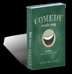 Comedy made easy-01